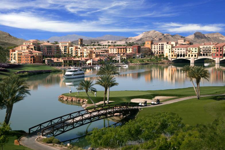 Westin Lake Las Vegas