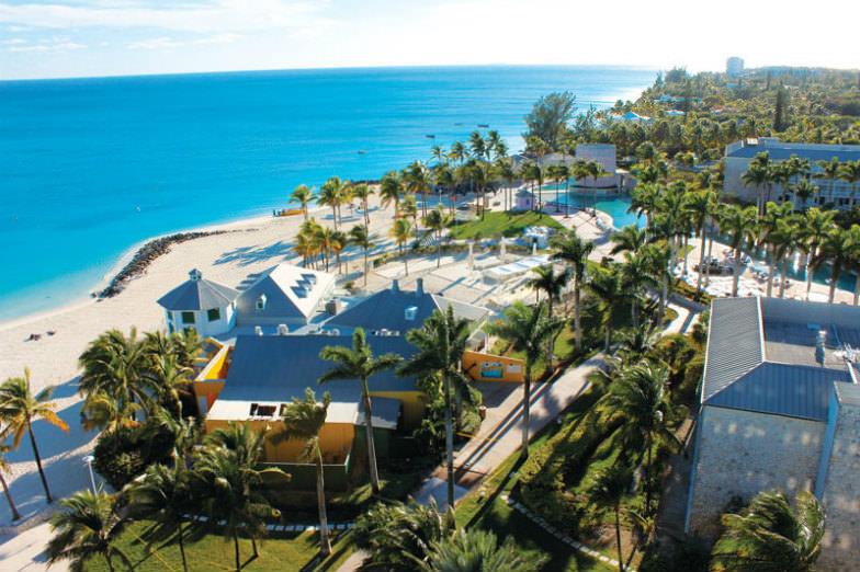 Memories Beach Grand Bahama Beach and Casino