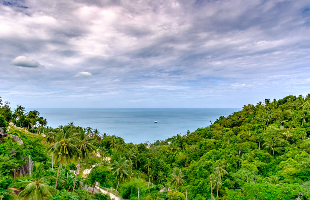 Koh Samui is one of Thailand's best family-friendly destinations.