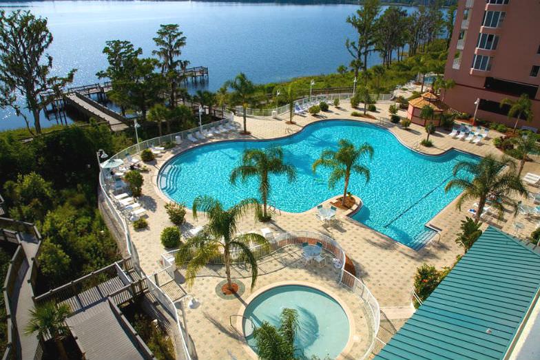 Blue Heron Beach Resort Orlando