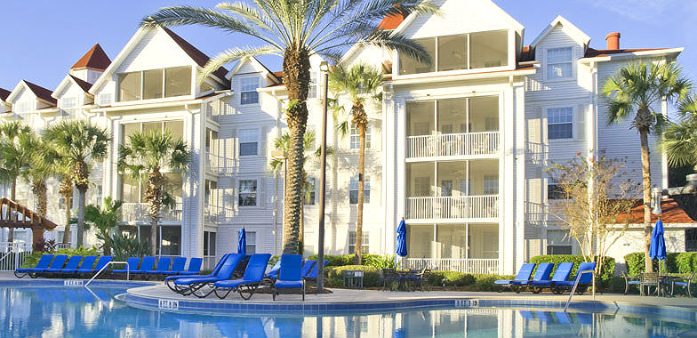 Grand Beach Resort Orlando