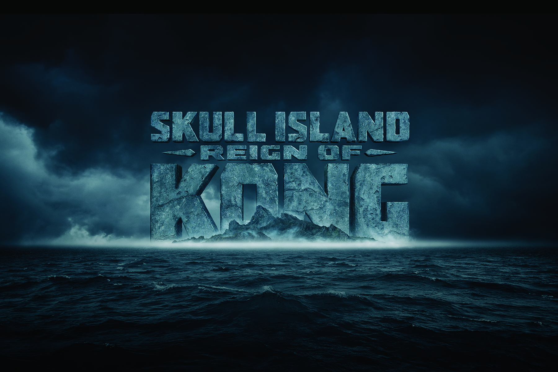 King Kong ride teaser