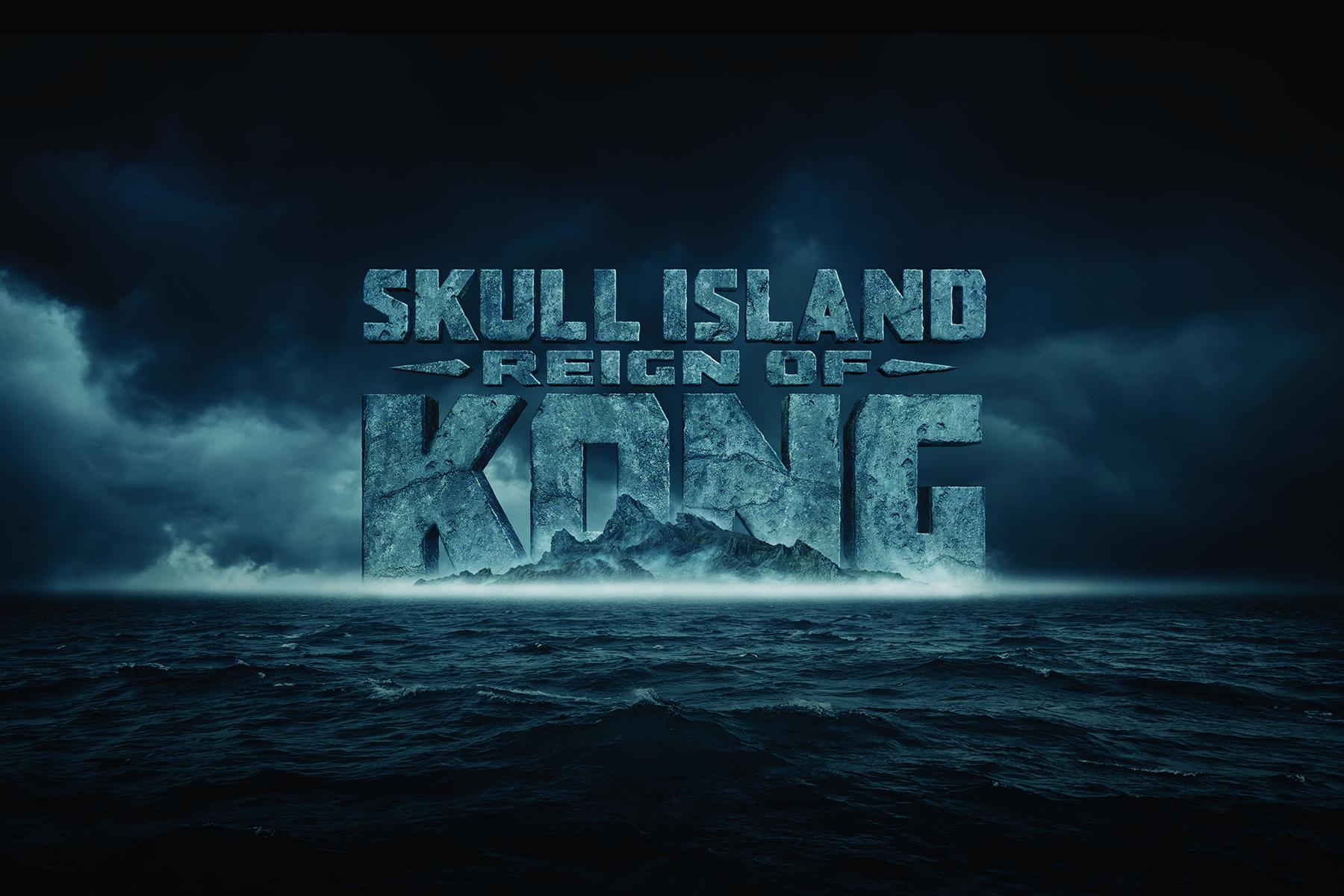 King Kong ride teaser