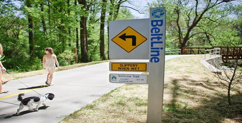 free Atlanta: Atlanta Betline