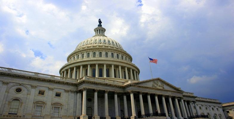 free DC: US Capitol