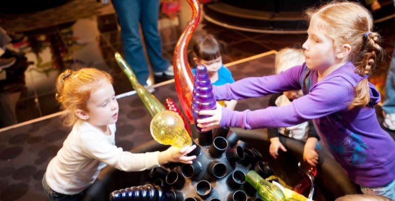 free Indianapolis: Children's Museum of Indianapolis