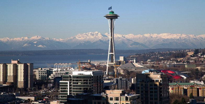 Free things to do in Seattle with kids