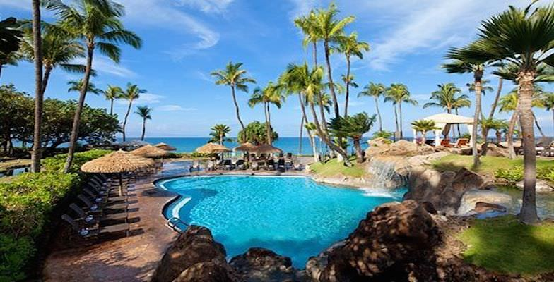 Maui hotel pools: Westin Maui Resort & Spa