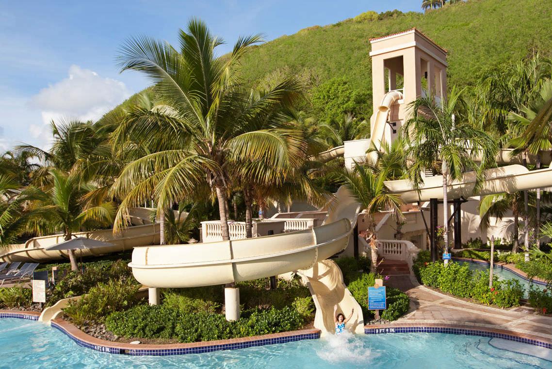 Coquí Water Park at El Conquistador Resort