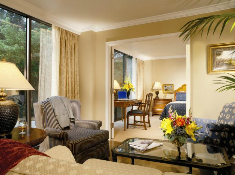 The Houstonian Hotel, Club & Spa in Houston, Texas