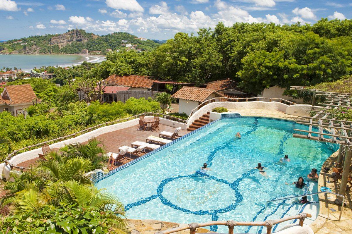 Pelican Eyes Resort & Spa in San Juan del Sur