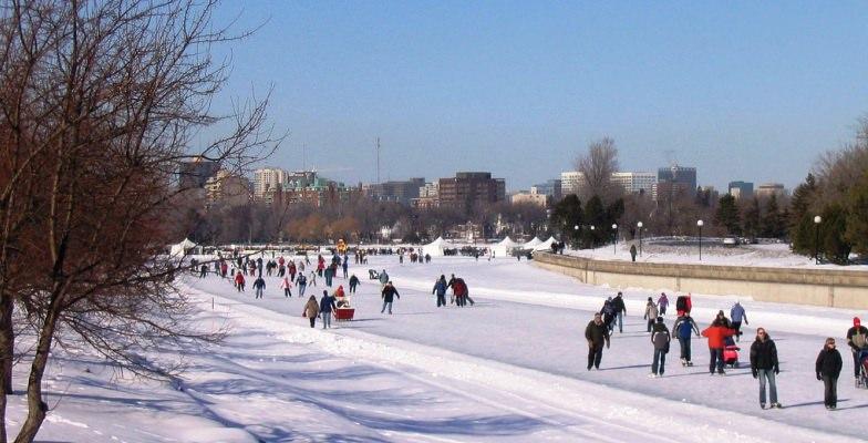 best winter festivals 2014: Ottawa