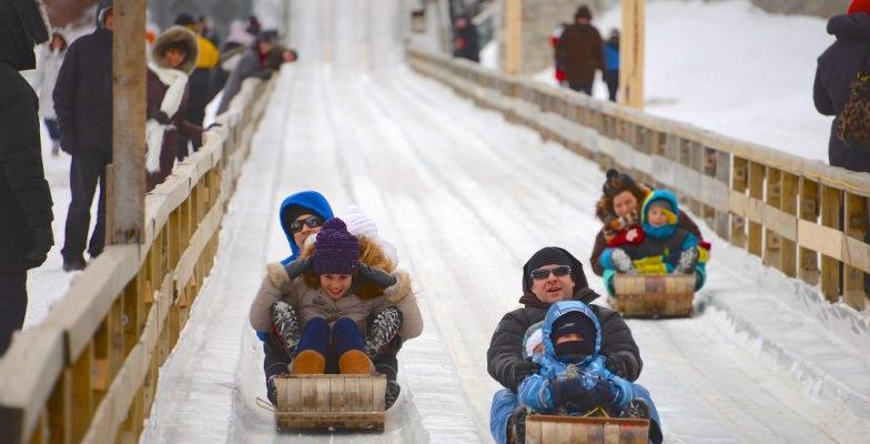 best winter festivals 2014