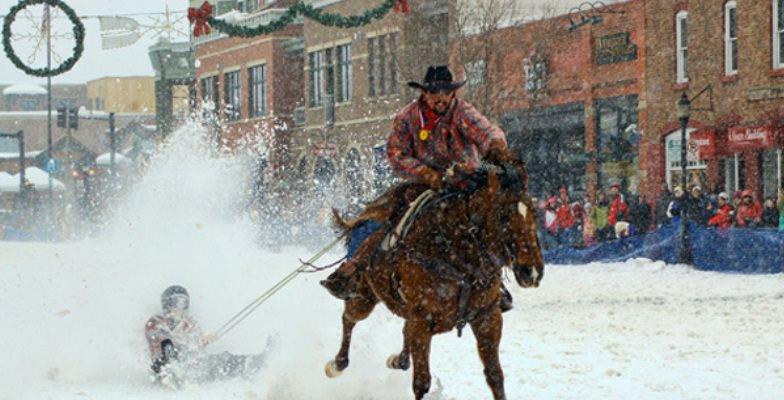 best winter festivals 2014: Steamboat Springs