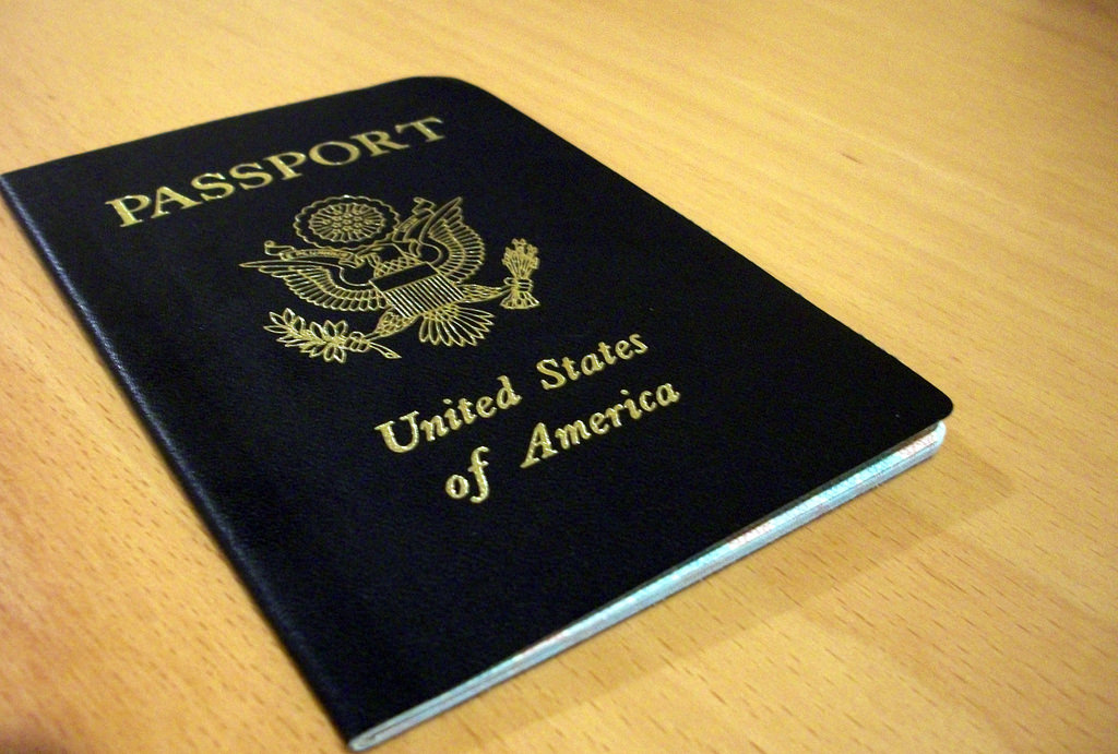 The Caribbean islands have different passport policies for kids...