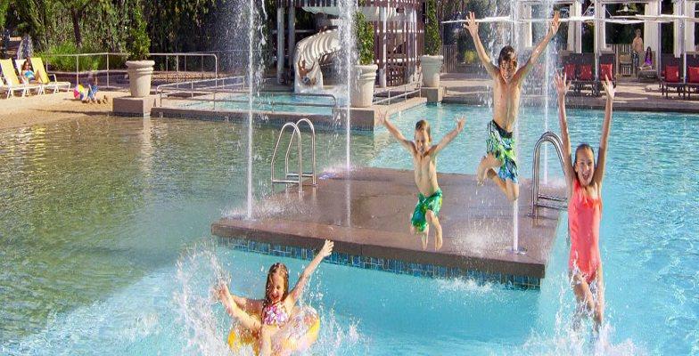 Phoenix: Hyatt Regency Scottsdale