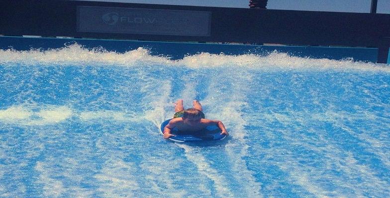 Phoenix hotel pools: Westin Kierland Resort & Spa