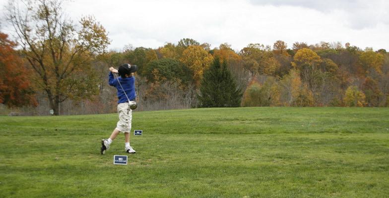 Golf at Pinehurst