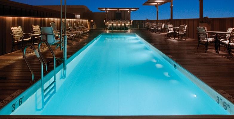 best hotel pools San Antonio: Hyatt Regency Riverwalk