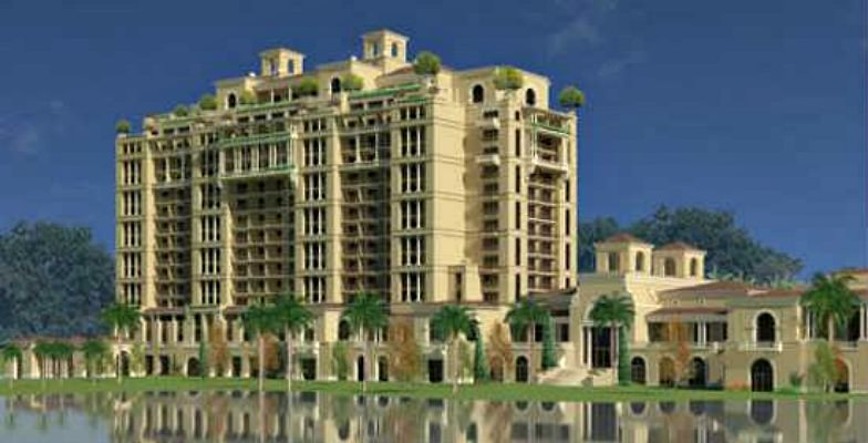intro rate: Four Seasons Orlando
