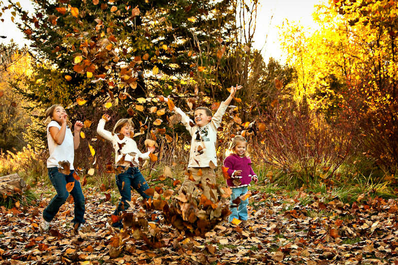 Welcome the fall season with festivals your kids will love.