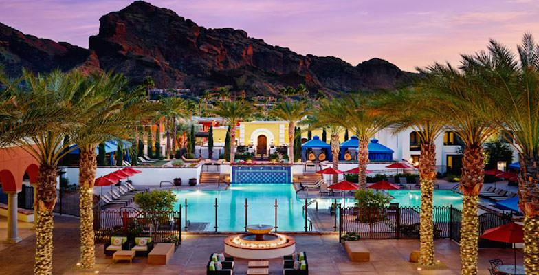 Hotel Deals: Omni Scottsdale Resort & Spa