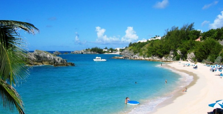 Presidents Week deal: Elbow Beach Bermuda