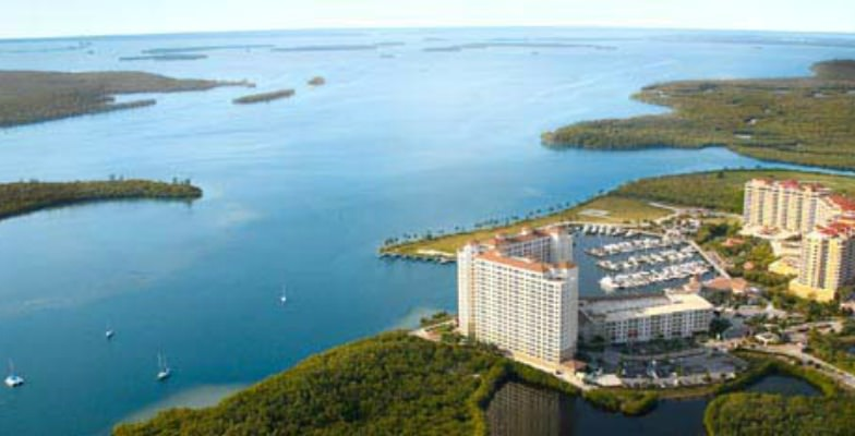 summer deal: Westin Cape Coral