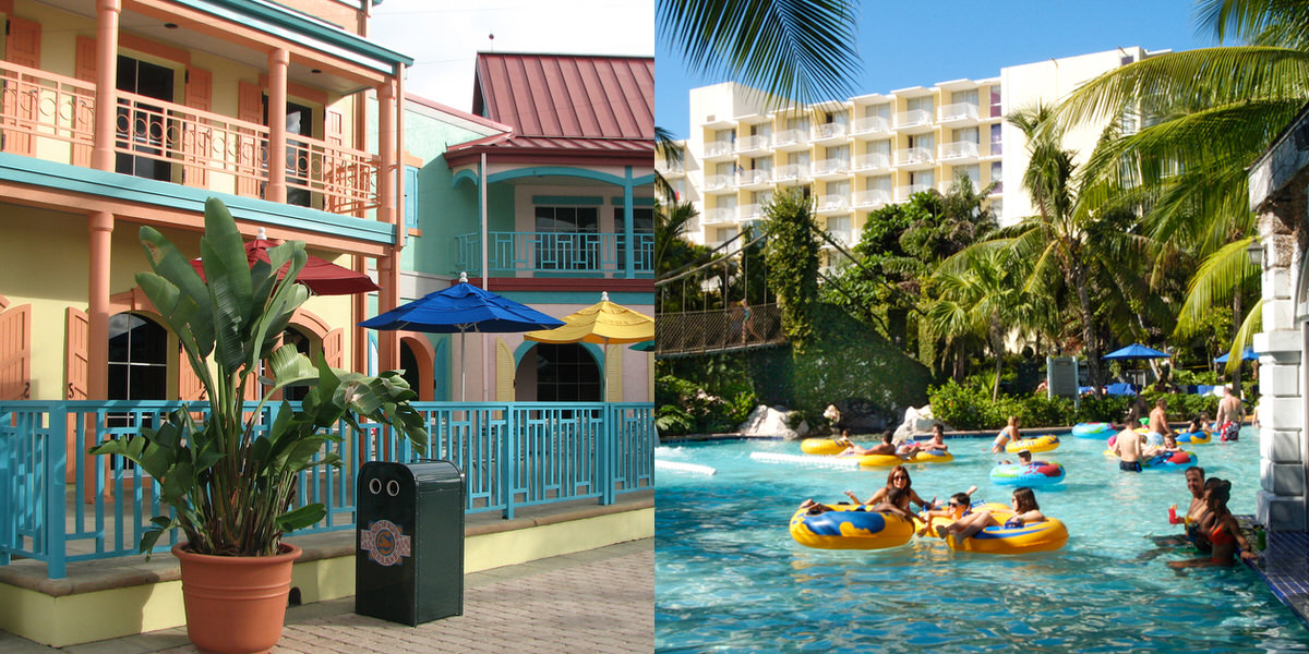 Enjoyed staying at Disney's Caribbean Beach Resort? Then you'll love Jamaica.