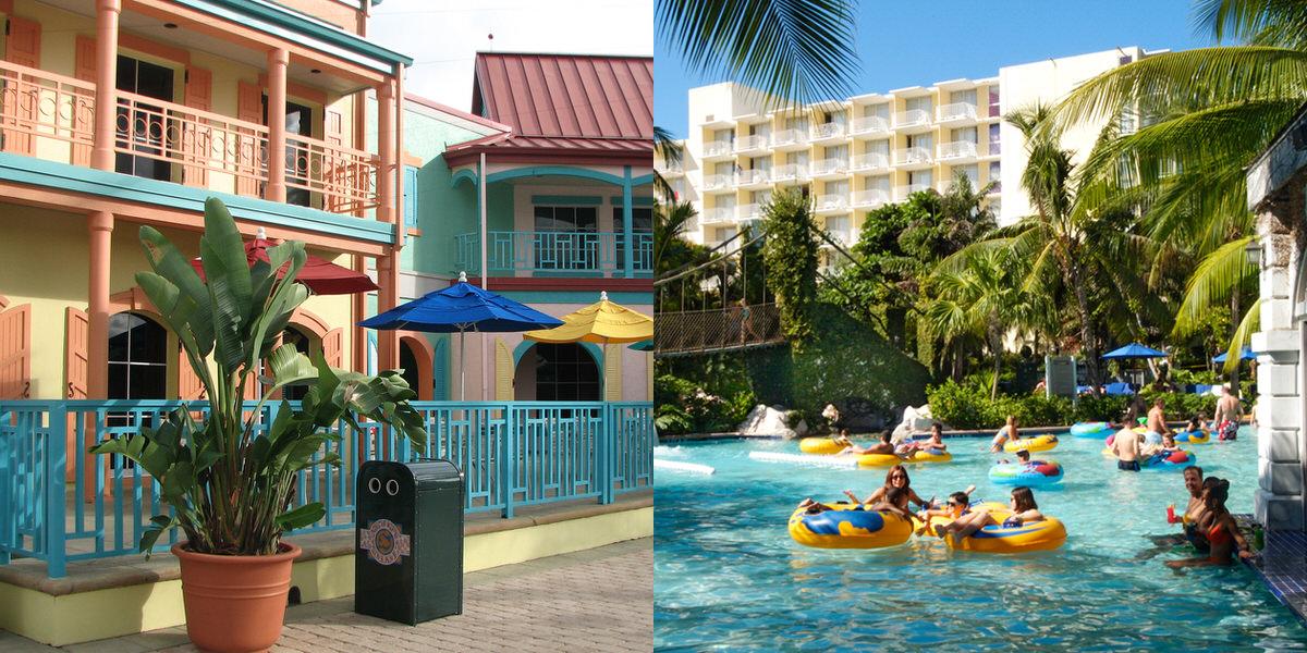 Enjoyed staying at Disney's Caribbean Beach Resort? Then you'll love Jamaica.