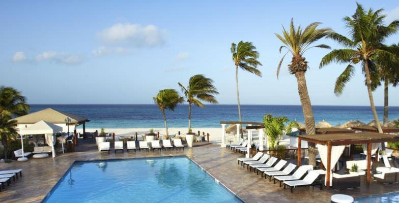 Caribbean on sale: Divi Aruba