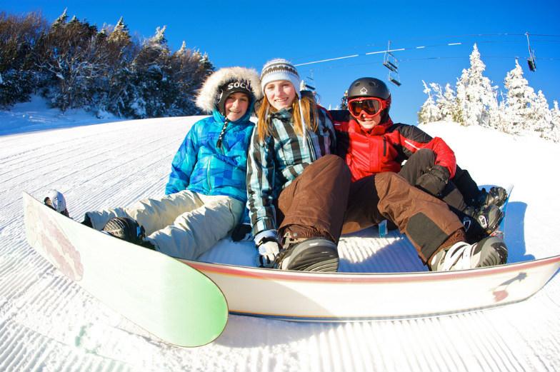 Ski New Hampshire