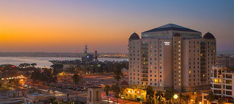 Embassy Suites San Diego Bay