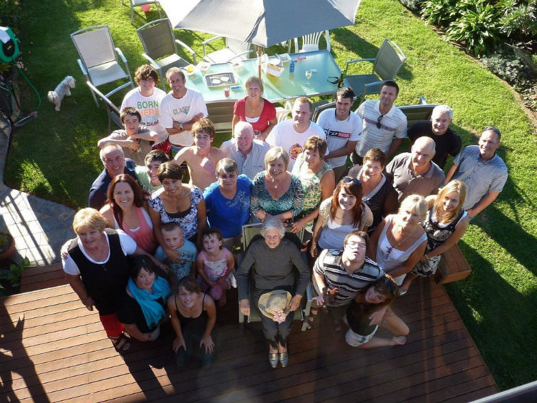 Plan that multi-generational vacation with ease
