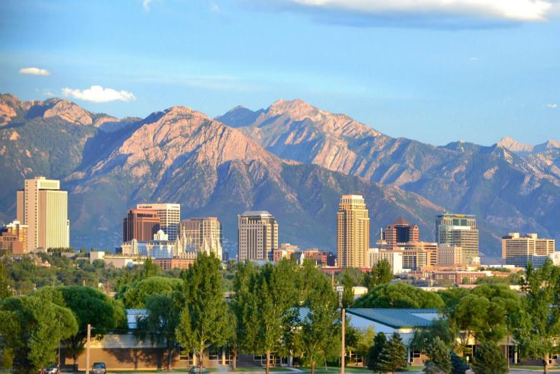 Salt Lake City, Utah
