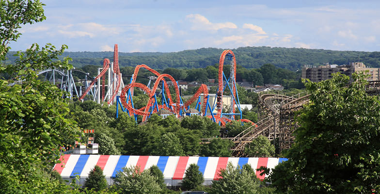 Best Theme Park Vacations
