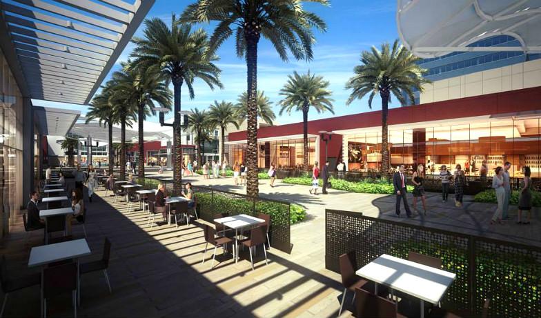 Downtown Summerlin in Las Vegas