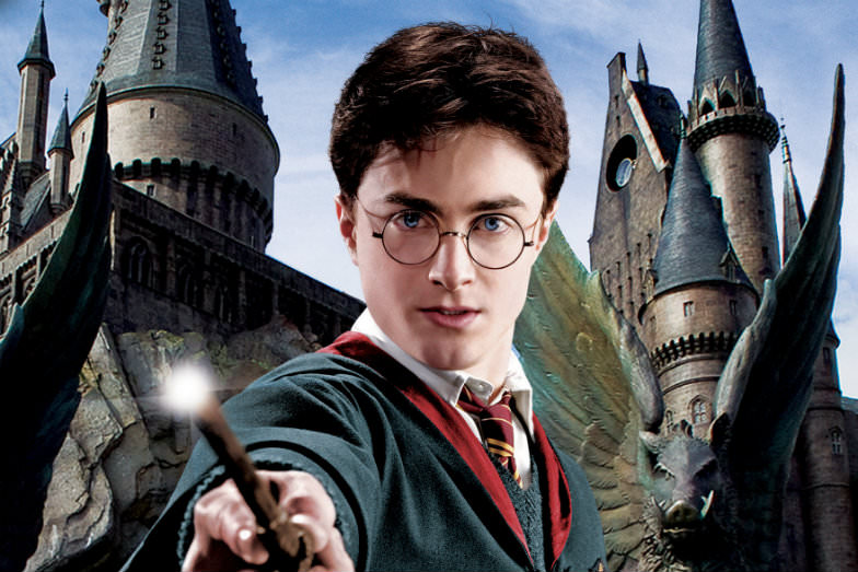 """The Wizarding World of Harry Potter"" is coming to Universal Studios Hollywood."