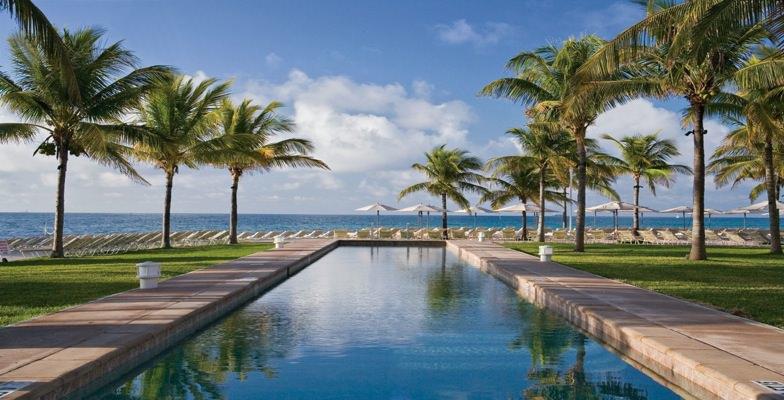 Bahamas hotel pools: Grand Lucayan Bahamas Resort