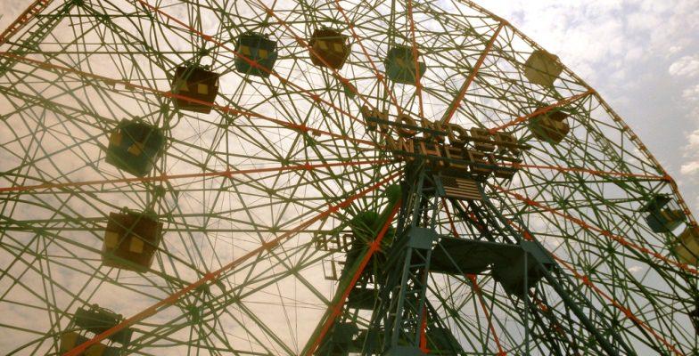 world's best Ferris wheels