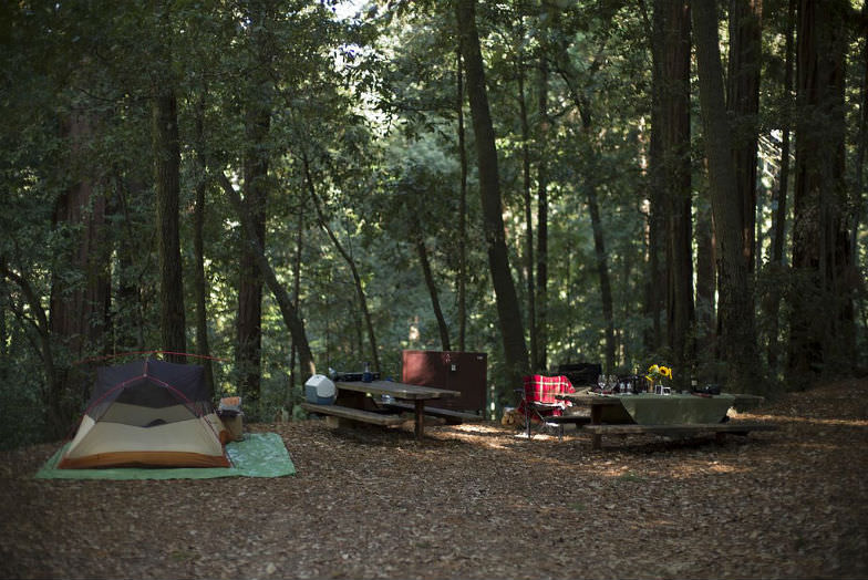 With these tips, you can plan a fun and worry-free camping vacation for the whole family.