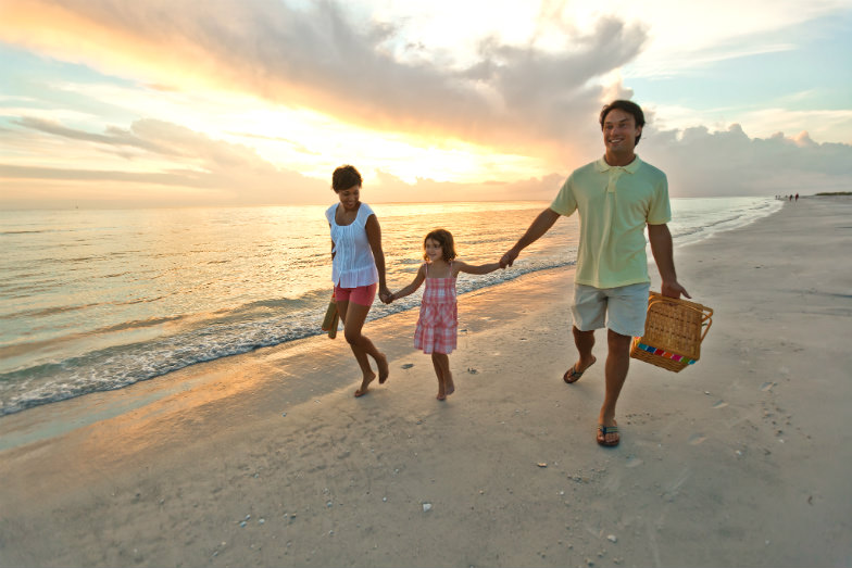 A travel agent can bring you peace of mind.