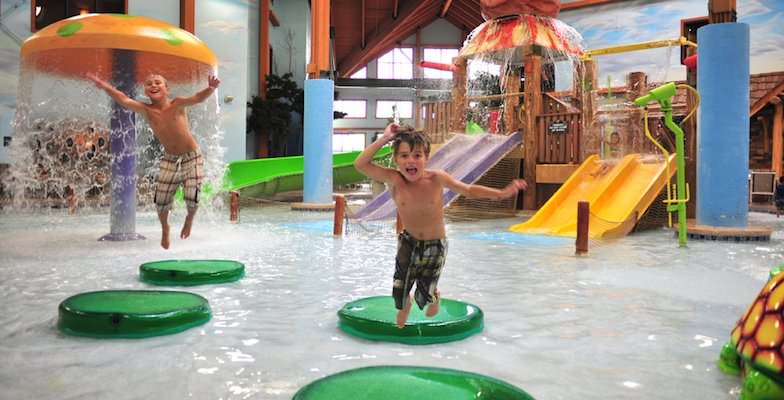 Top Midwest Water Park Resorts: The Wilderness Resort