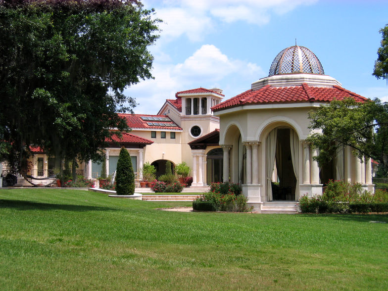 A villa in Orlando, Florida