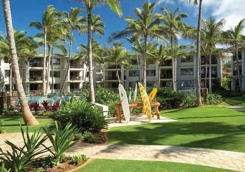 Turtle Bay Resort Villas