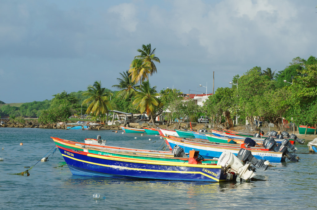 Itching to visit the Caribbean with the kids? Why not go to Martinique?