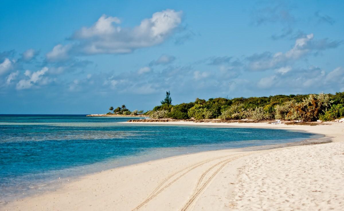 Berry Islands, The Bahamas