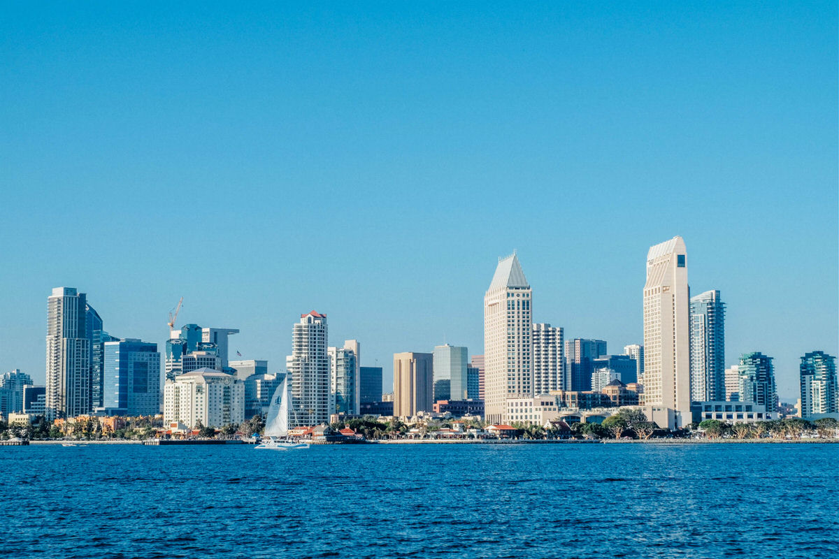 Take the kids to San Diego, which is offering a kids free promotion this October.