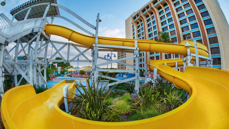 Disney's Paradise Pier Hotel Anaheim