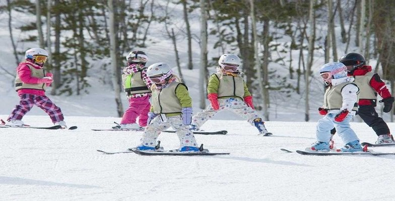 Best Family Ski Resorts
